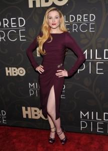 """""""Mildred Pierce"""" New York Premiere"""