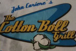 The Cotton Boll