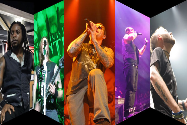 Uproar Festival 2011 - Biloxi, MS
