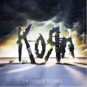 """Korn """"The Path of Totality"""" New Album Release"""