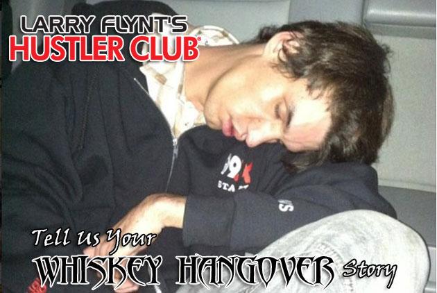 Whiskey Hangover
