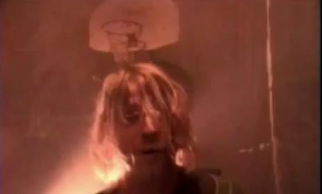 Nirvana - Smels Like Teen Spirit