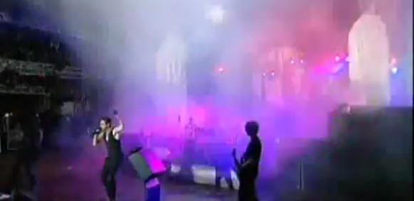 Jane's Addiction - Lollapalooza, Brazil