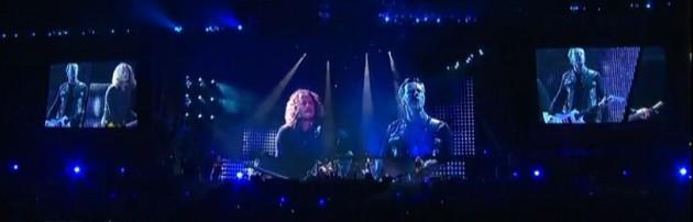 Metallica Rock AM Ring 2012