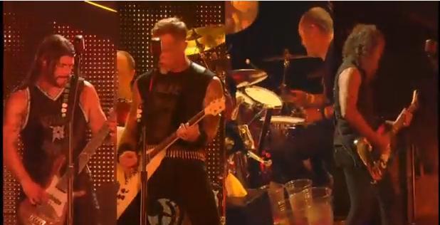 Metallica - Orion Fest
