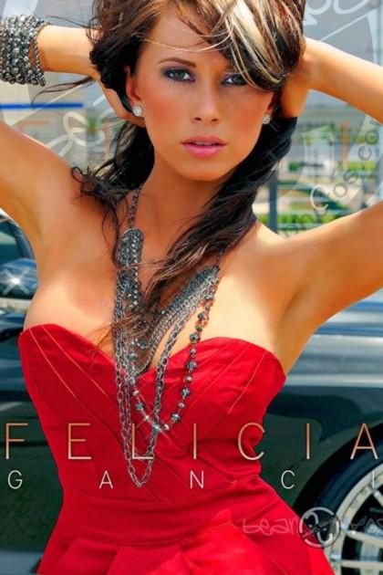 Felicia Ganci