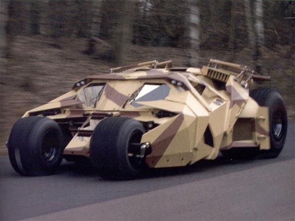 tumbler prototype