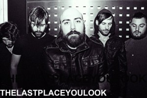 TheLastPlaceYouLook
