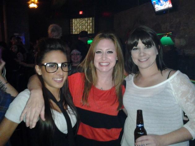 nerdy girls