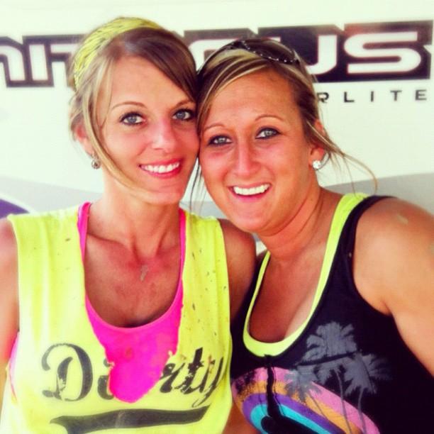 mudstock girls