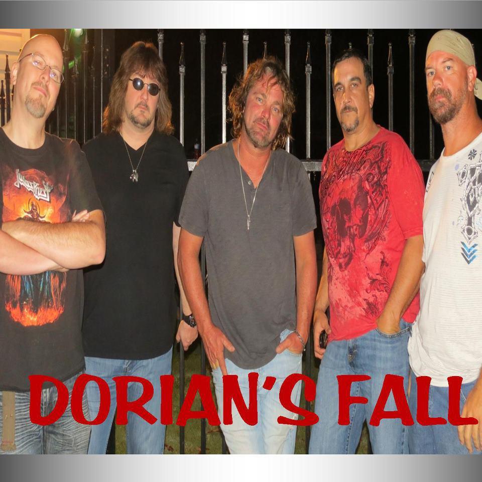 Dorian's Fall