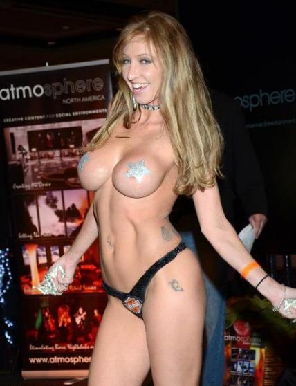 jackie johnson nude pics
