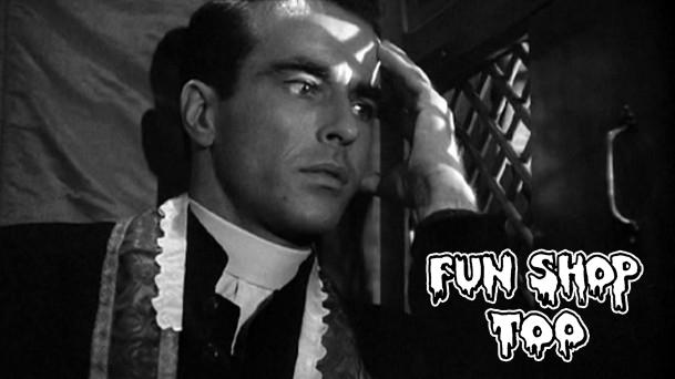 Priest - Fun SHop Too