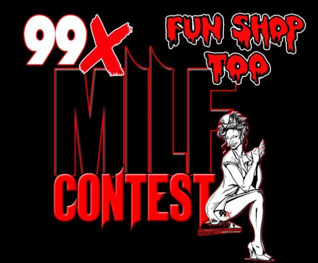 99x hottest milf contest
