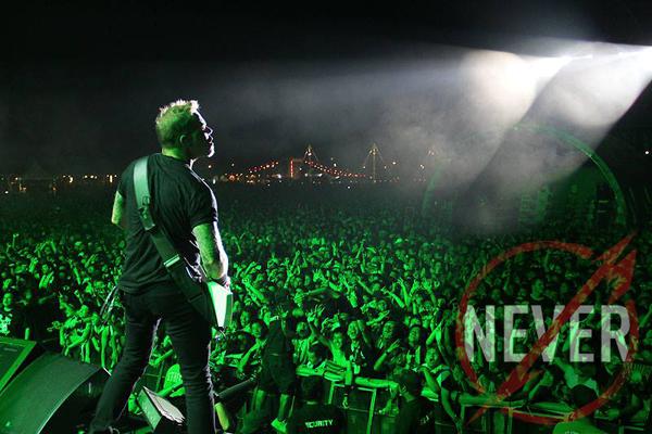 Metallica - TTN