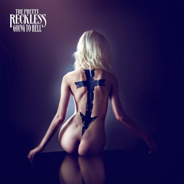 pretty reckless going to hell