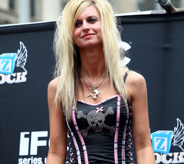 America's Hottest Rocker Mom Contest