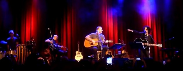 James Hetfield Unplugged