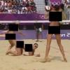 Venus magazine models nude