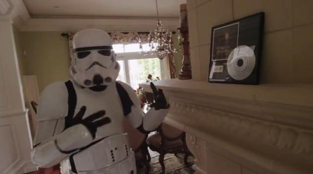 Stormtrooper Cribs
