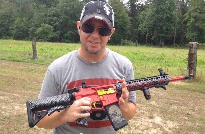 5FDP - 556 Tactical