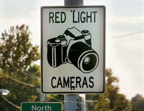How To Beat A Red Light Camera Ticket In Louisiana