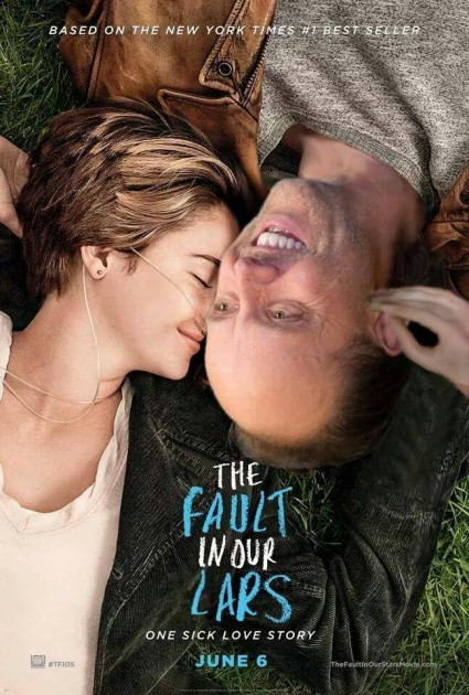 fault in our lars