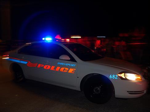 shreveport-police-car
