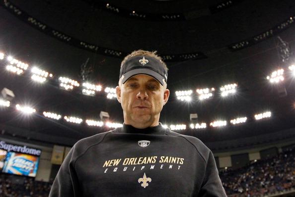 Wild Card Playoffs - Detroit Lions v New Orleans Saints