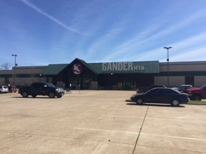 Gander Mountain II