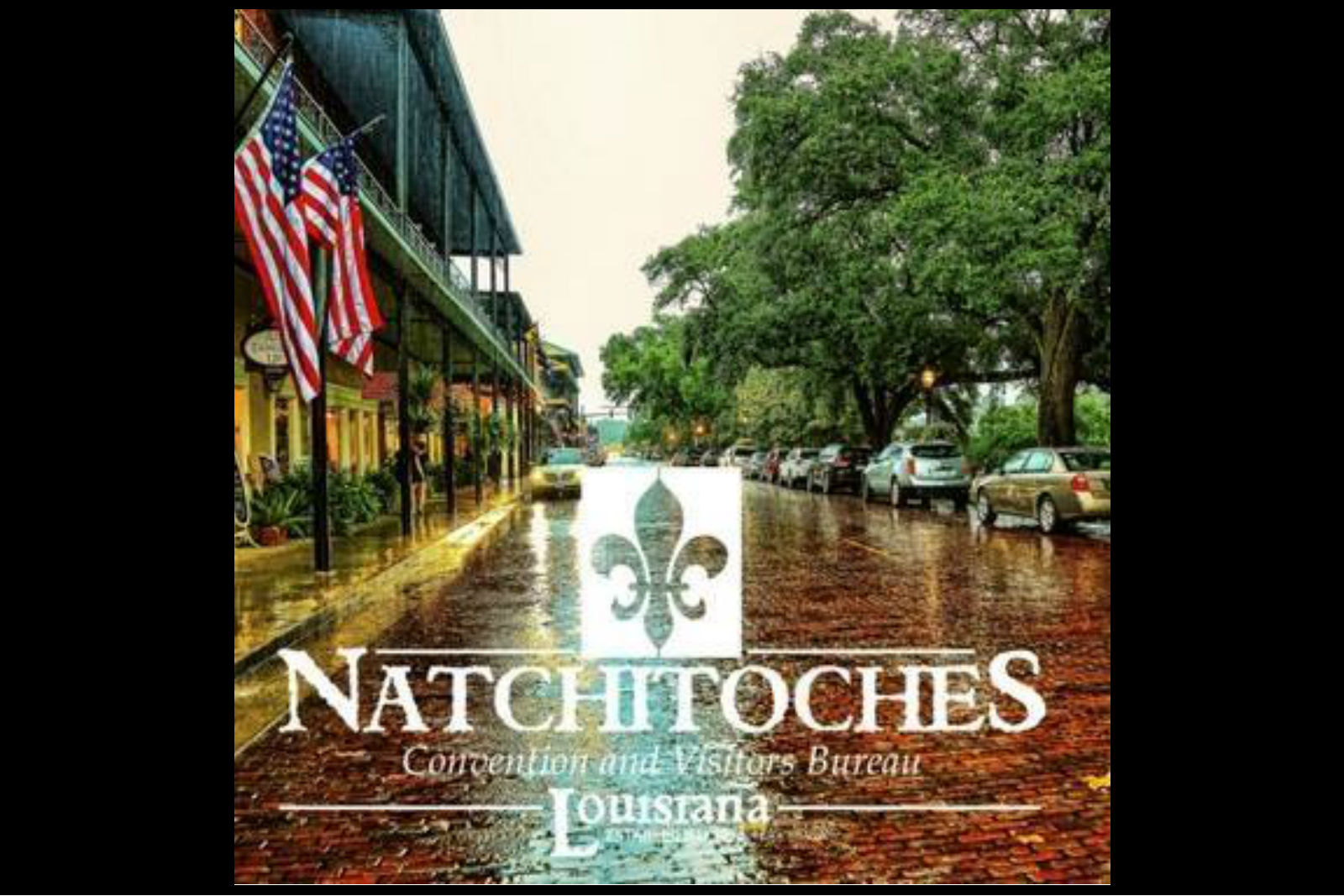 Natchitoches Convention and Visitors Bureau