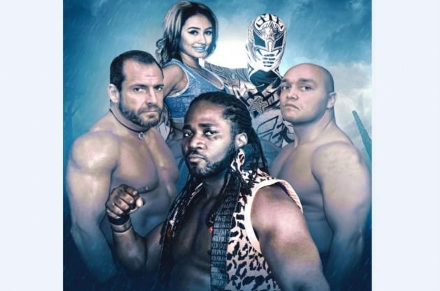 via Main Event Pro Wrestling
