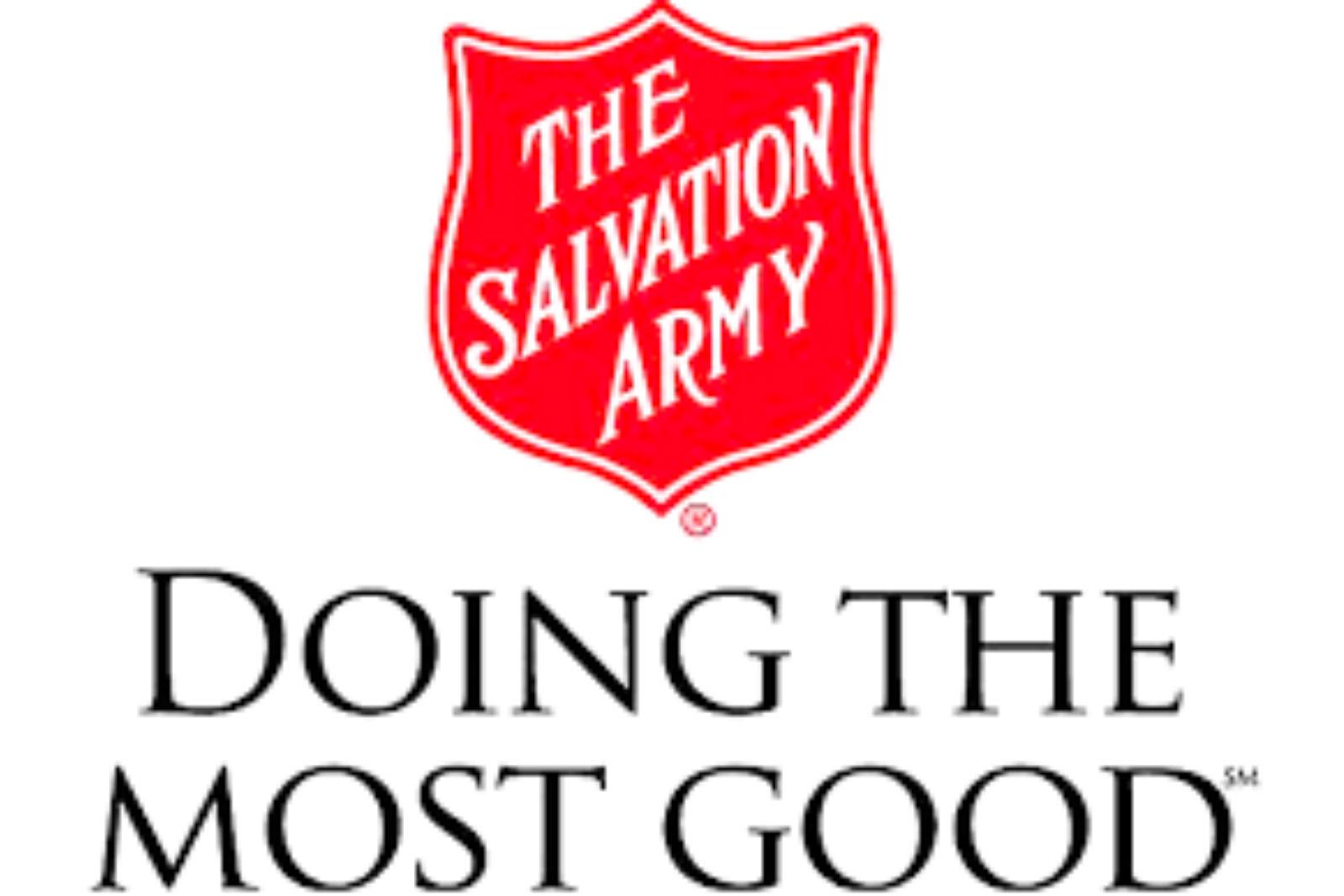 salvationarmy.com